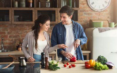 The Mediterranean Diet Made Simple