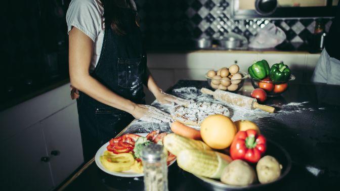 OPA! Foods | Greek Wine Dinner