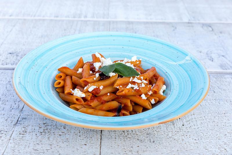 OPA! Foods | The Mediterranean Diet | Simple Recipes