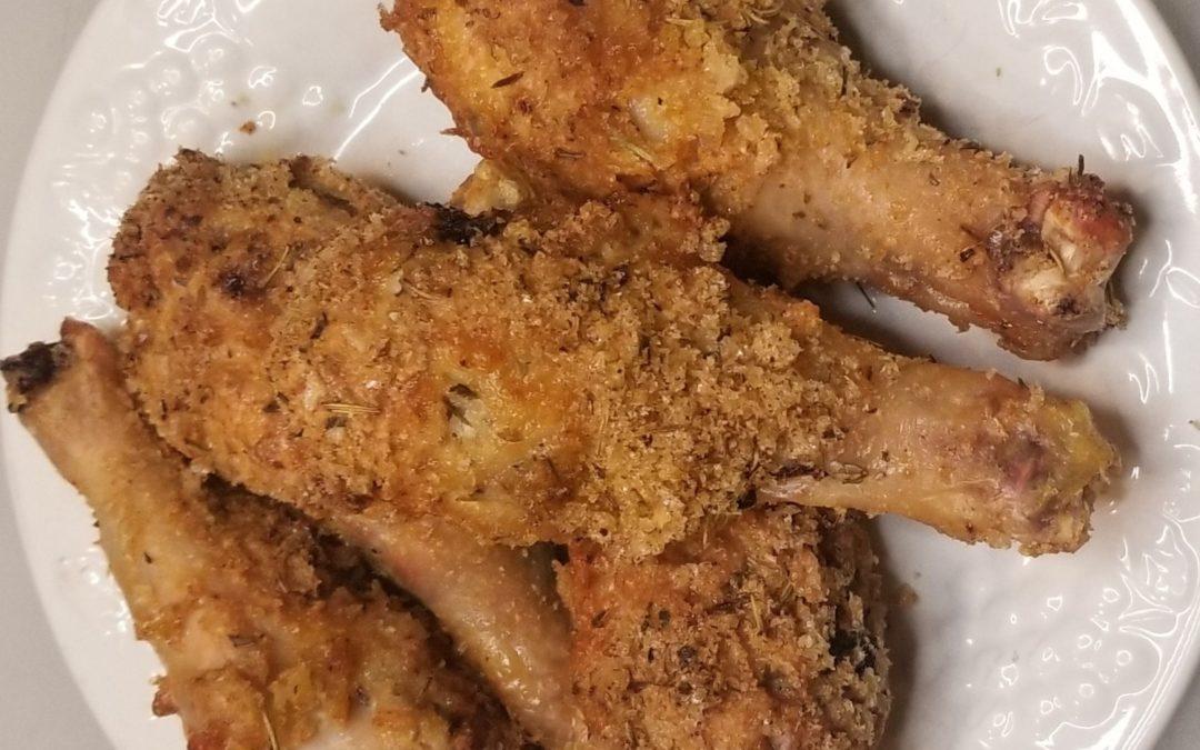 OPA! Foods | The Mediterranean Diet | Simple Recipes | Chicken