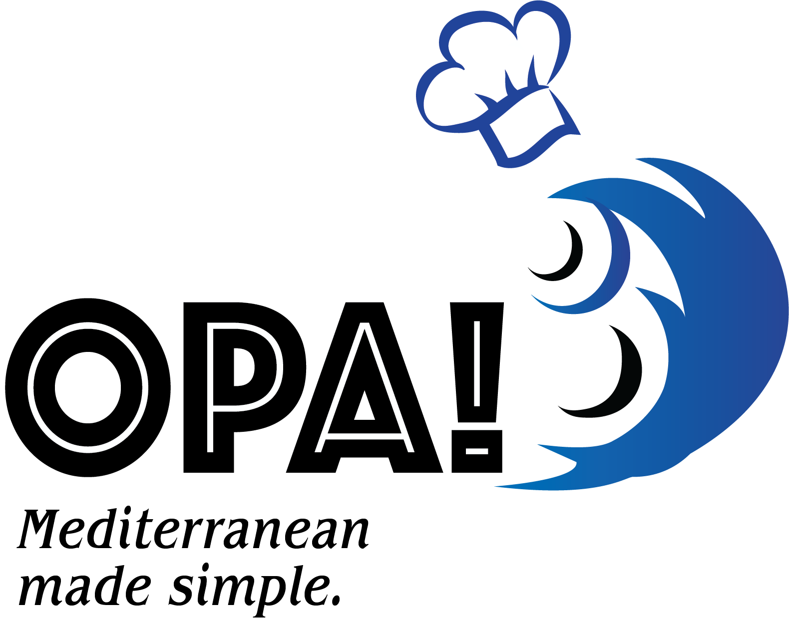 OPA! Foods