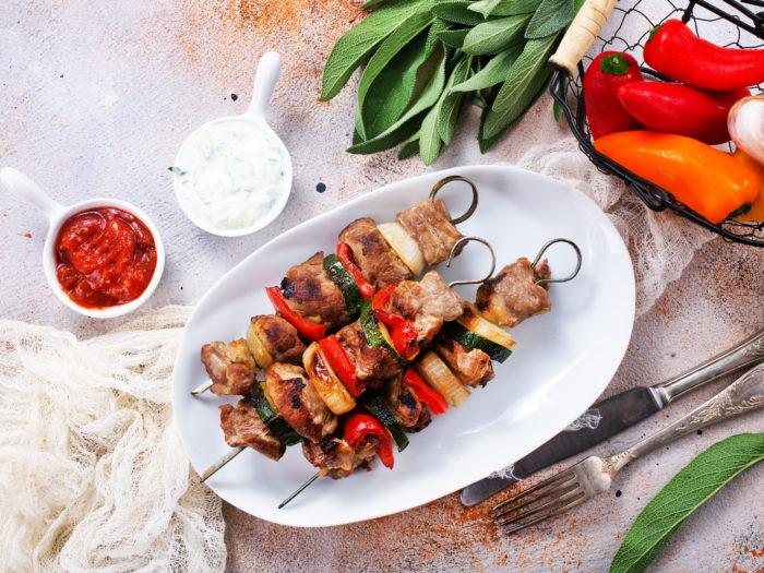 OPA! Foods | Kebab